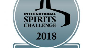 ISFJORD WHISKY Bronze and Silver at the International Spirits Challenge 2018
